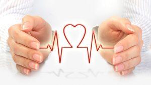 Širdies elektrokardiograma su kompiuterine analize (EKG)